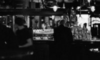 Film Noir Bar