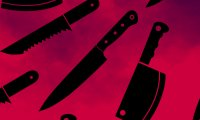 Stabby assassin doctor boy needs to keep his tools prepared