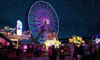 Summer Vacation Adventures
