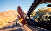 Best Friend Roadtrip